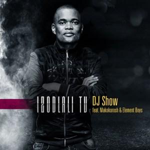 DJ Show - Izodlali TV Ft. Makokorosh & Element Boys